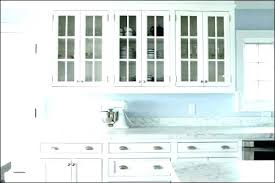 glass kitchen cabinet doors upper cabinets frosted