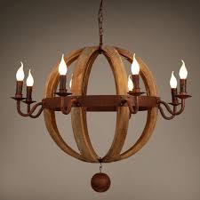 nordic ikea romantic pendant light mg 1259 modern loft vintage iron globe shape chandeliers