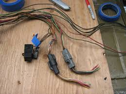 ford efi swap tpi computer and wiring harness at Computer Wiring Harness