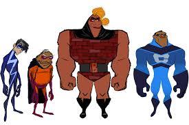 incredibles 2 villain. Modren Villain In Incredibles 2 Villain