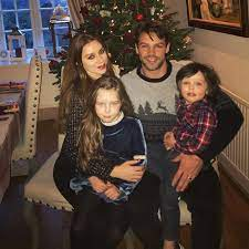 Ben Foden shares sweet reunion with Aoife Belle and Tadhg after Una Healy  confirms new romance - RSVP Live