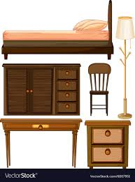 Furniture Classic Design Wooden Furniture In Classic Design