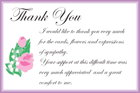 printable thank you card template printable thank you cards template best templates