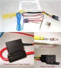 chevy silverado fog light wiring harness 2003 to 2006 pinterest 2011 silverado fog light wiring harness wiring kit, fog light harness for mk4 cars
