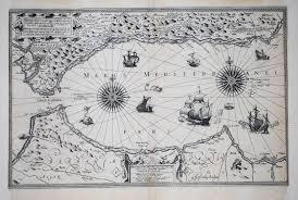 Antiquemaps Fair Map View 1 Antique Sea Chart Of The