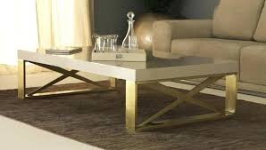 rose gold coffee table coffee table gold base coffee table cream coffee table rose gold accent