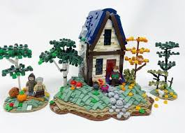 LEGO Alex Bromfield Archives | The Brothers Brick | The Brothers Brick