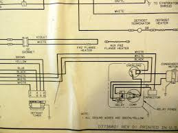 wiring diagram for frigidaire refrigerator ewiring wiring diagram for frigidaire refrigerator the