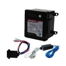 trailer breakaway kit trailer break away breakaway kit w charger switch led battery test electric