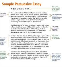 example of persuasive essay outline example of persuasive essay outline