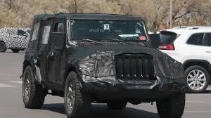 2018 jeep bandit.  jeep 2018 jeep wrangler spy photo inside jeep bandit