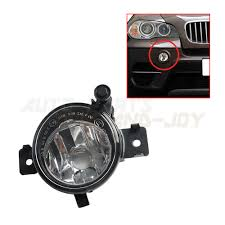 Bmw X5 E70 Fog Light Bulb Details About New Front Fog Lamp Light No Bulb 63177224644 Right Bmw X5 E70 2010 2013