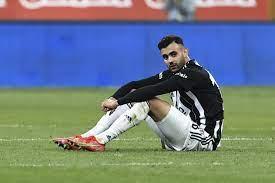 Rachid Ghezzal, transfer haberini yalanladı - Haber Turek