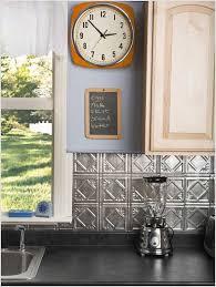 cheap kitchen backsplash ideas. Plain Cheap DIYKitchenBacksplash23 Intended Cheap Kitchen Backsplash Ideas A