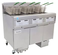 filterquick gas fryers