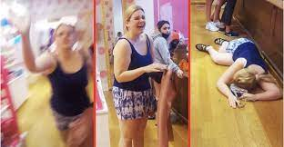 Victoria's Secret Karen Plays Victim ...