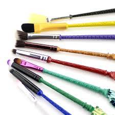 eevee evolutions makeup brush set4