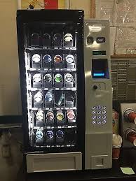 Ams Vending Machines Stunning A M S Table Top Snack Vending Machine 48 Select WCoin Bill