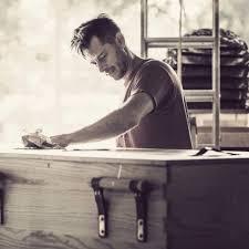 Michael Yates Design Building An Oak Casket For A Loved One Michael Yates Design