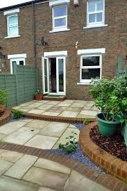 garden patio designs enclosed patio garden ideas back garden patio ideas uk