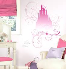 disney princess wall decals for kids rooms terrific wall design girls room decor  wall princess wall .