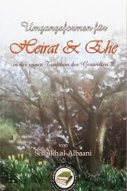 Frau Ehe Und Kindererziehung Im Islam