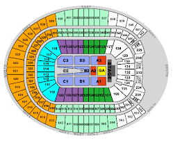 Broncos Tickets Seating Chart Broncos Stadium At Mile High Denver Co Seating Chart View