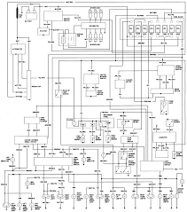 1980 Toyota Corolla Wiring Diagram Toyota Electrical Wiring Diagram