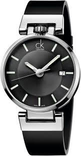 Мужские швейцарские наручные <b>часы</b> Calvin Klein K4A211C3 ...