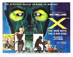 eyes essay thag awards winners of through my eyes essay contest  five roger corman films every horror fan should know com x the man the x ray essay about me