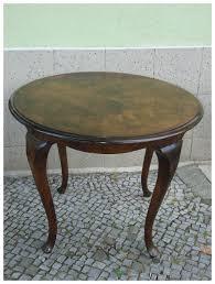 Runder Esstisch 90 Cm Stunning Chippendale Tisch Rund Cm Klein