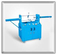 horizontal universal motorised hydraulic extruder sample extruder
