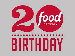 food network logo 2013. Modren Food Foodnetworks20thbirthdaypartyjpg With Food Network Logo 2013 E