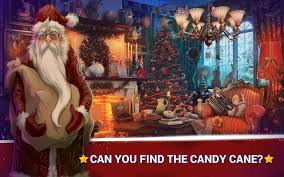 Kulağa kolay geliyor değil mi? Hidden Objects Christmas Holiday Puzzle Game For Android Apk Download