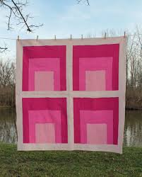 61 best 100 days of Modern Quilting images on Pinterest   Modern ... & 100 Days of Modern Quilts: Week of Inspiration   Anni Quilt by Heather Jones Adamdwight.com