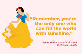 Disney World Quotes Magnificent Disney Princess Quotes To Live By Reader's Digest