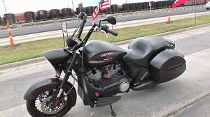 020380 2013 victory hardball used motorcycle for sale youtube