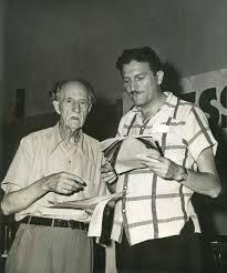 Al Horowitz   World Chess Hall of Fame