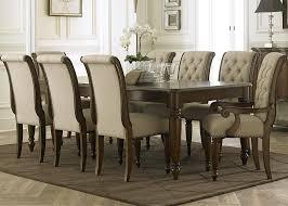 home design liberty furniture dining table ocean isle 303 cd 7rls 7 piece rectangular