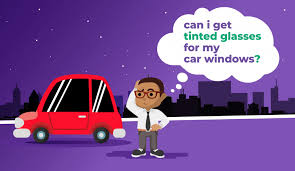 he had purchased the car from mumbai itself as it did not feature a tinted glass he went to a local garage and got a sun added to his car s windows