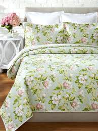 laura ashley comforter sets bedding blue