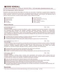 ... Example Excellent Idea Salon Manager Resume 10 Salon Manager Resume ...