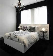 black bed with white furniture. Black Bed With White Furniture R