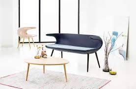 unusual living room furniture. Brilliant Furniture Unusual Retro Futuristic Living Room Furniture Set Image 15 Of 15 For