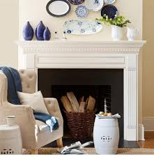 chase interior pout wall for mantel jpg
