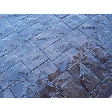 paver sealer armor acrylic color chart ar500 in clear on stamped concrete patio