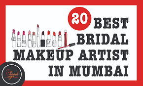 20 best bridal make up artist in mumbai who knows what it takes to be the best
