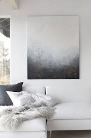 white and grey w a l l a r t pinned by barefootstyling  on gray wall art for living room with new art for your wall stylizimo blog pinterest gray backdrops