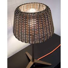 great outdoor table lamps slate outdoor table lamp with all