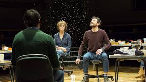Winter Soltice Review Play In London Touches On Timely Themes
